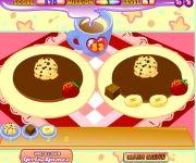 Happy Pancake gra online