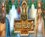 Herosi Hellady 2: Olimpia gra online