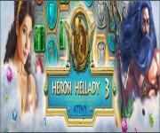 Herosi Hellady 3: Ateny gra online