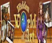 Hidden World of Art gra online