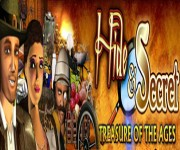 Hide & Secret: Treasure of the Ages gra online