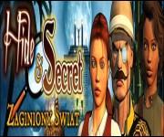 Hide & Secret: Zaginiony Świat gra online