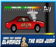 High Jump gra online