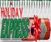 Holiday Express gra online