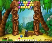Holo Bubble Island gra online