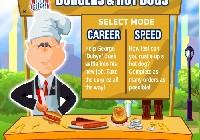 Hot Dog Bush gra online