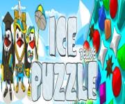 Ice Puzzle Deluxe gra online
