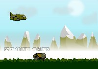 Indestructo Tank 2 gra online