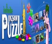 Infinite Jigsaw Puzzle gra online