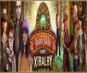 Joan Jade u wrót Xibalby gra online