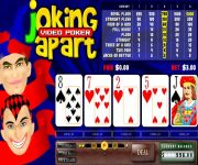 Joker Poker gra online