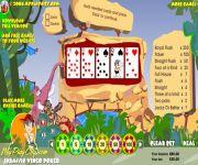 Jurassic Poker gra online