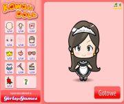 Kawaii Doll gra online