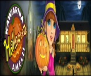 Kawiarnia Amelii: Halloween gra online