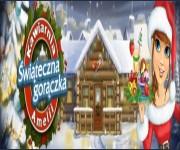 Kawiarnia Amelii: Świąteczna gorączka gra online