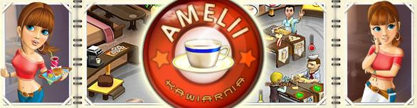 Kawiarnia Amelii