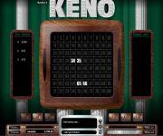Keno (Bingo) gra online