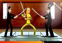 Kill Bill gra online