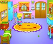 Kindergarten gra online