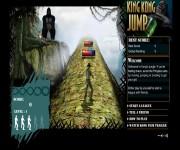 King Kong Jump gra online