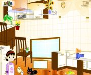 Kitchen Make Over 3 gra online