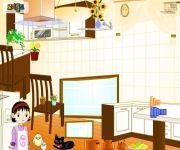 Kitchen Make Over 3 gra online