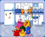Kitchen Make Over 4 gra online