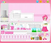 Kitchen Make Over gra online