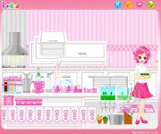 Kitchen Make Over gra online