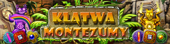 Klątwa Montezumy