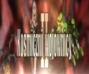 Kosmiczni Wojownicy 2 gra online