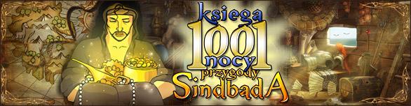 Księga 1001 nocy: Przygody Sindbada