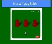 Kubki gra online