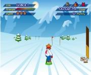 Kubuś Snowboard Master gra online