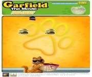 Lazania Garfielda gra online