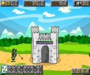 Legend Wars gra online