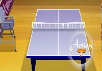 Legenda Ping Ponga gra online