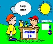 Lemoniada gra online