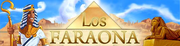 Los Faraona