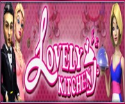 Lovely Kitchen gra online