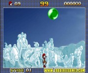 Magic Bubble gra online