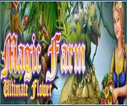 Magic Farm: Ultimate Flower gra online