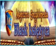 Magiczna encyklopedia: Blask księżyca gra online