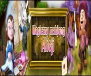 Magiczny mahjong Alicji gra online