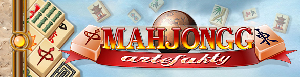 Mahjongg Artefakty