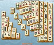 Mahjongg gra online