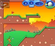 Mani Golf gra online