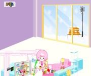 Meblowanka dziewczynka gra online
