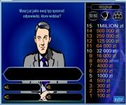 Milionerzy gra online