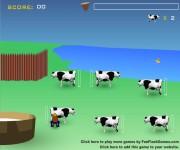 Milk Panid gra online